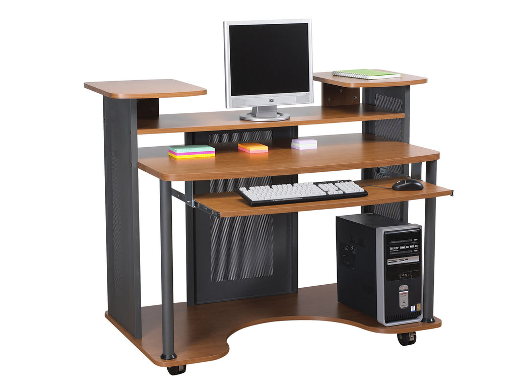 review trinity computer l s glass designs forrester compact line shaped desk z