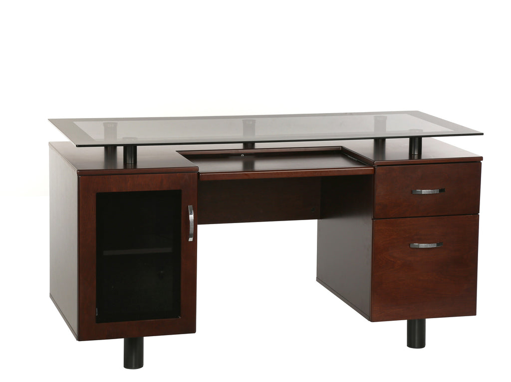 Hudson Executive Desk Z Line Designs Inc