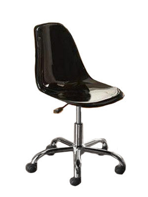 Mainstays Contemporary Office Chair-Black