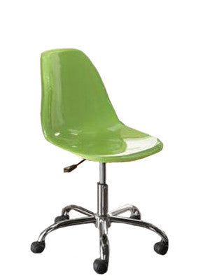 Mainstays Contemporary Office Chair-Green