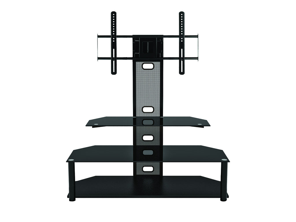 Aviton Flat Panel Tv Stand With Integrated Mount Z Line