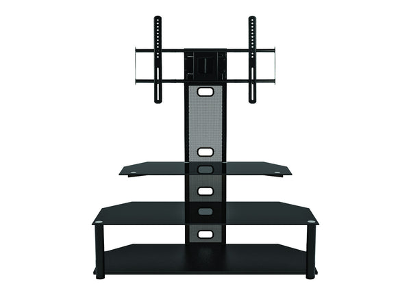 Aviton Flat Panel Tv Stand With Integrated Mount Z Line Designs Inc