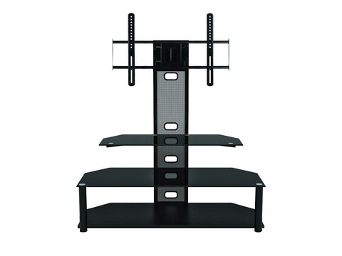 Merako Flat Panel 3-in-1 TV Mount System