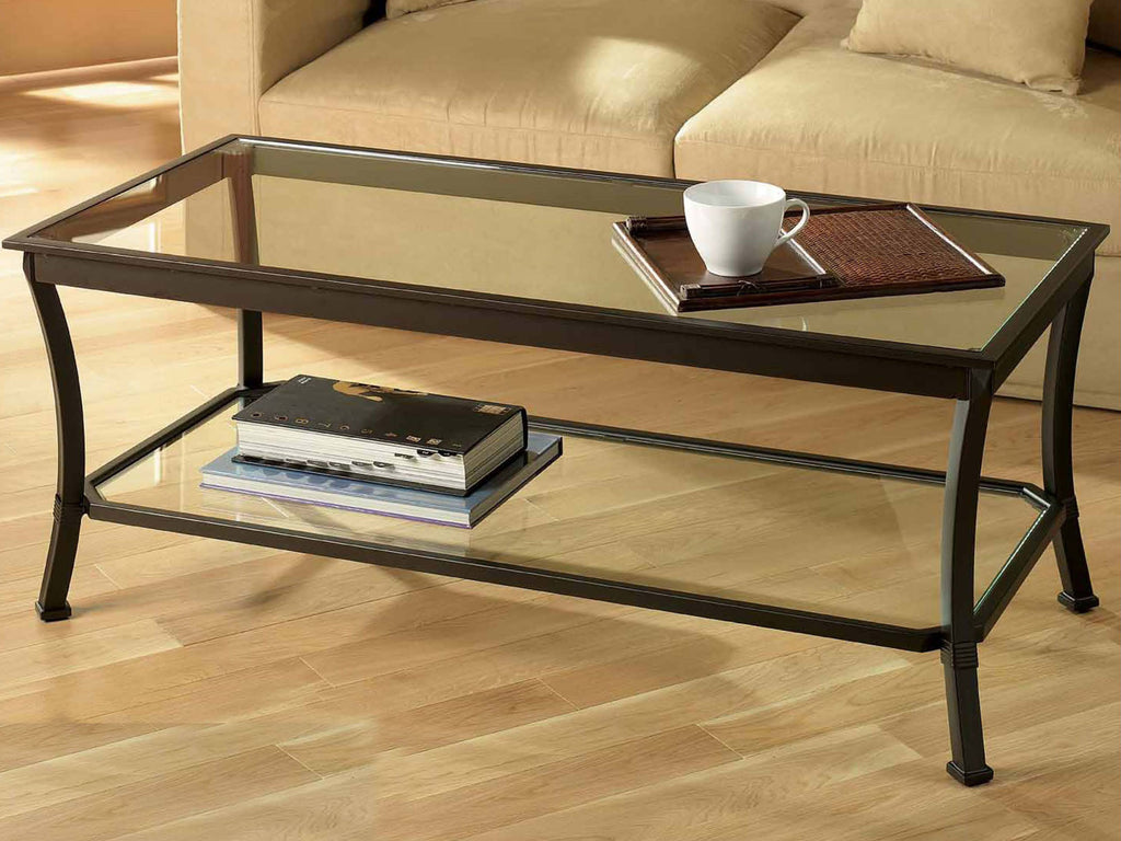 Mendocino Coffee Table