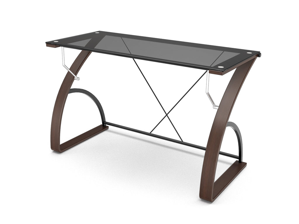 matrix desk puter collection ideas z of line articles with shaped computer glass l designs