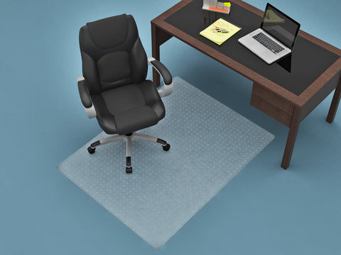 "46"" x 60"" Rectangular Chair Mat"