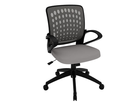 Task Chair Grey