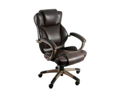 Mainstays Desk Chair-Purple