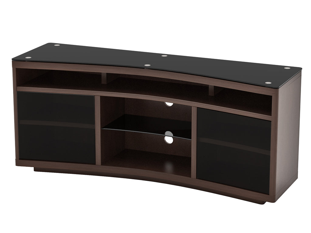 Tv Stand Designs Price : Radius curved tv stand z line designs inc