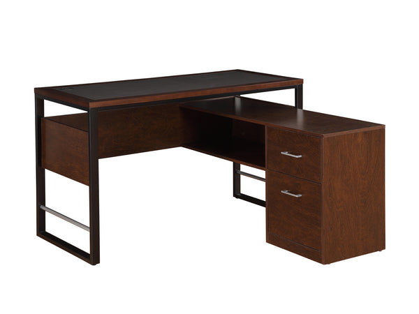 Montara L Desk Z Line Designs Inc