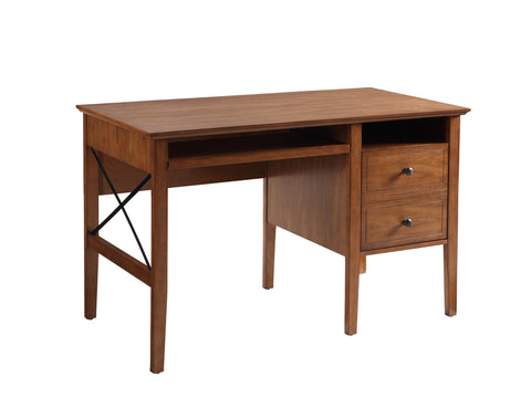 St. Clair Single Pedestal Desk