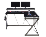 ZLD Performance Series 1.6 Gaming/Work L-Desk