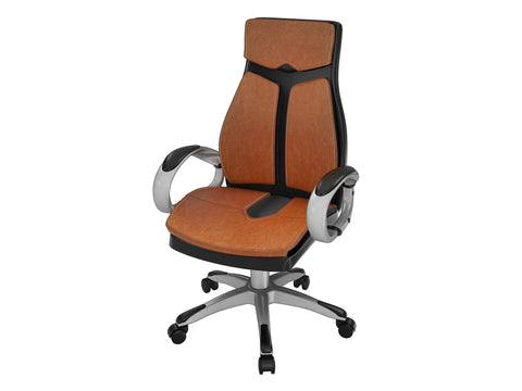 Mainstays Desk Chair-Black
