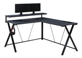 ZLD Performance Series 1.4 Performance L-Desk