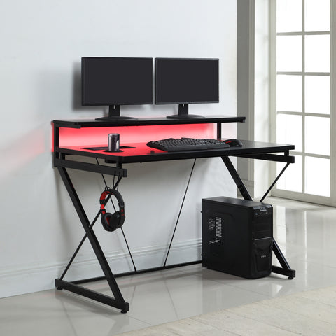 ZLD Performance Series 1.8 Electric Height-Adjustable Gaming/Work Desk