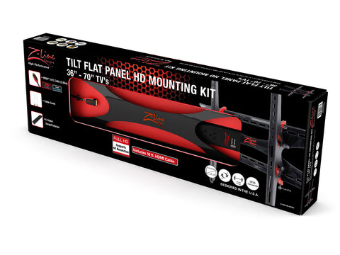 Flat Panel HD Mounting Kit