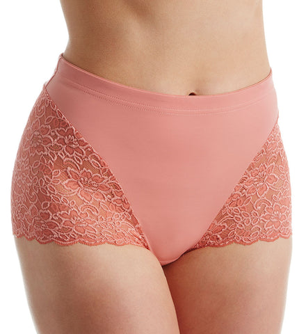 Cheeky Stretch Lace Panty