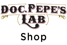 Doc Pepe's Lab Shop