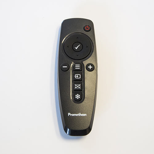 ActivPanel Touch Remote Control