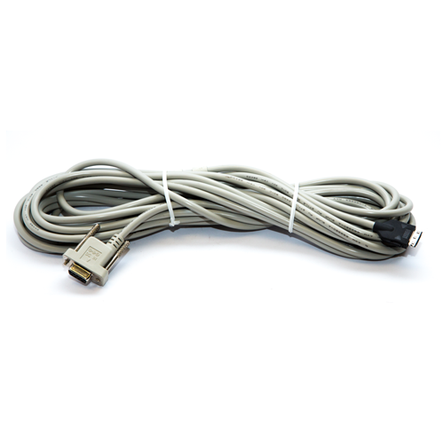 "Serial Cable for 50""/64""/78"" and 95"" ActivBoards (8m)"