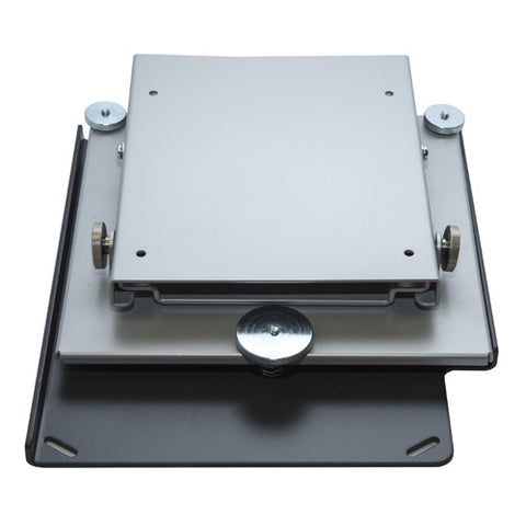 DLP Extreme Short Throw Projector plate for mobile system