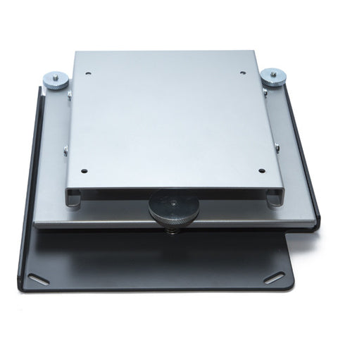DLP Extreme Short Throw Projector plate
