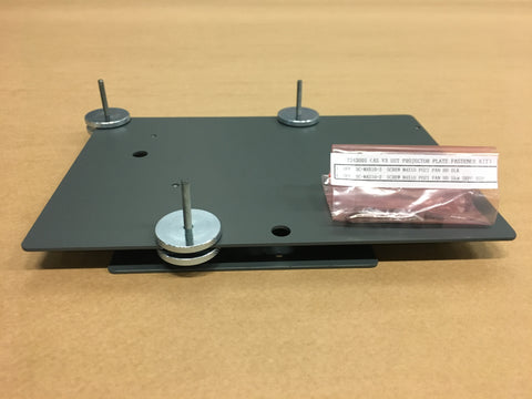 UST-P2 Projector Plate