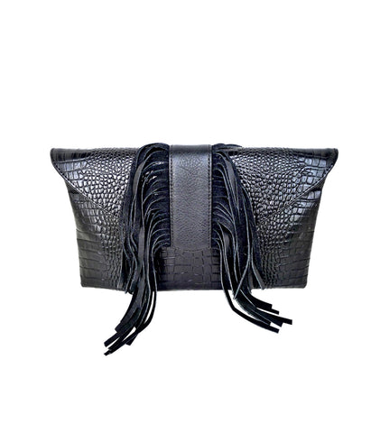 The Quetzal Clutch