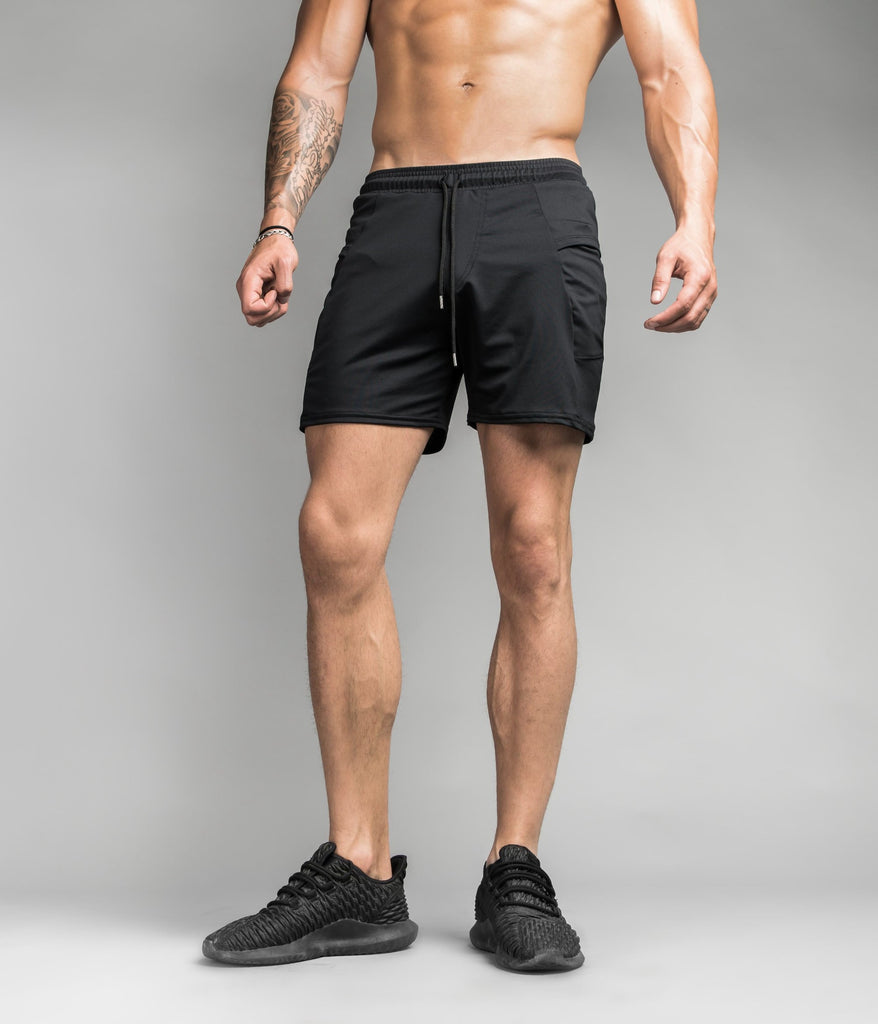 "Built By B3 BLUEPRINT 5"" Performance Shorts"