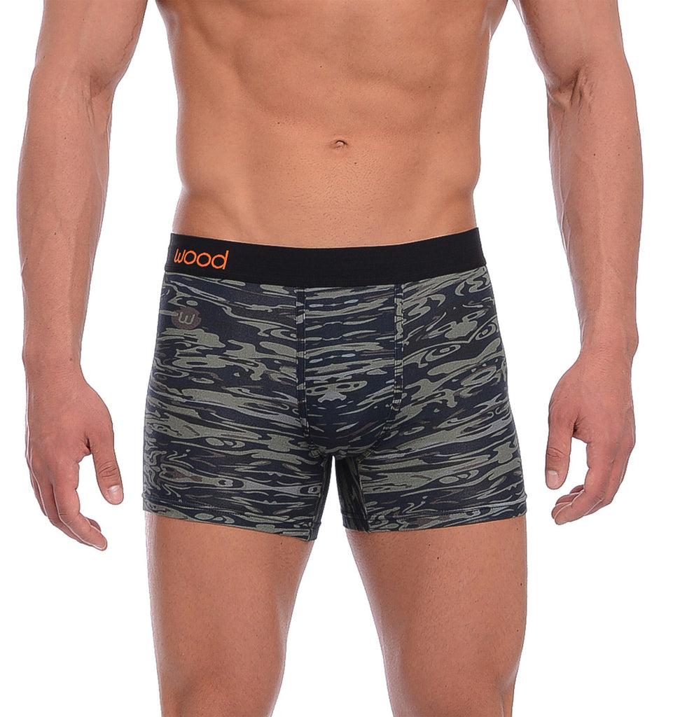 Boxer Brief - Liquid Camo