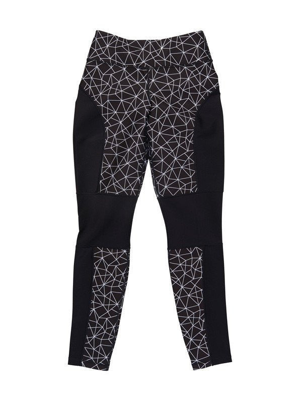Printed Allyson Tight