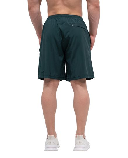 Performance Shorts- Hunter