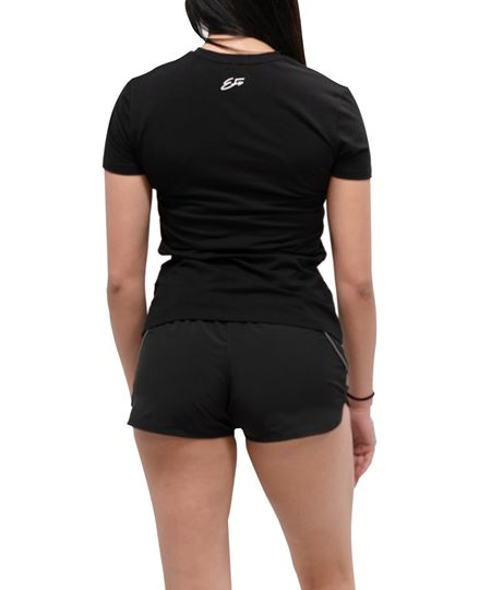 Women's Performance Tee- Black