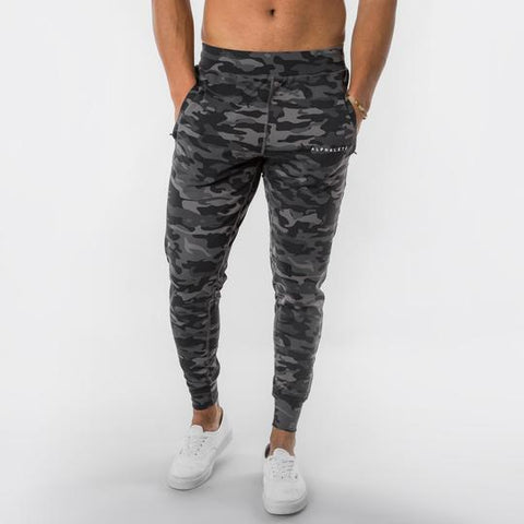 Revival R6 Leggings- Black