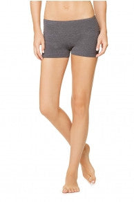 BIG WAVES SHORTS HEATHER