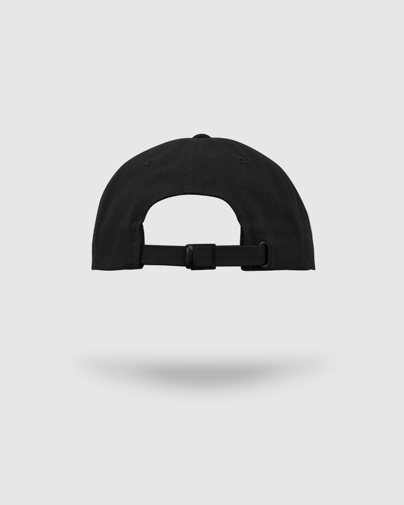 Dad Hat Black & White