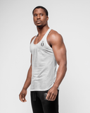 Tri Stringer- Marble Grey