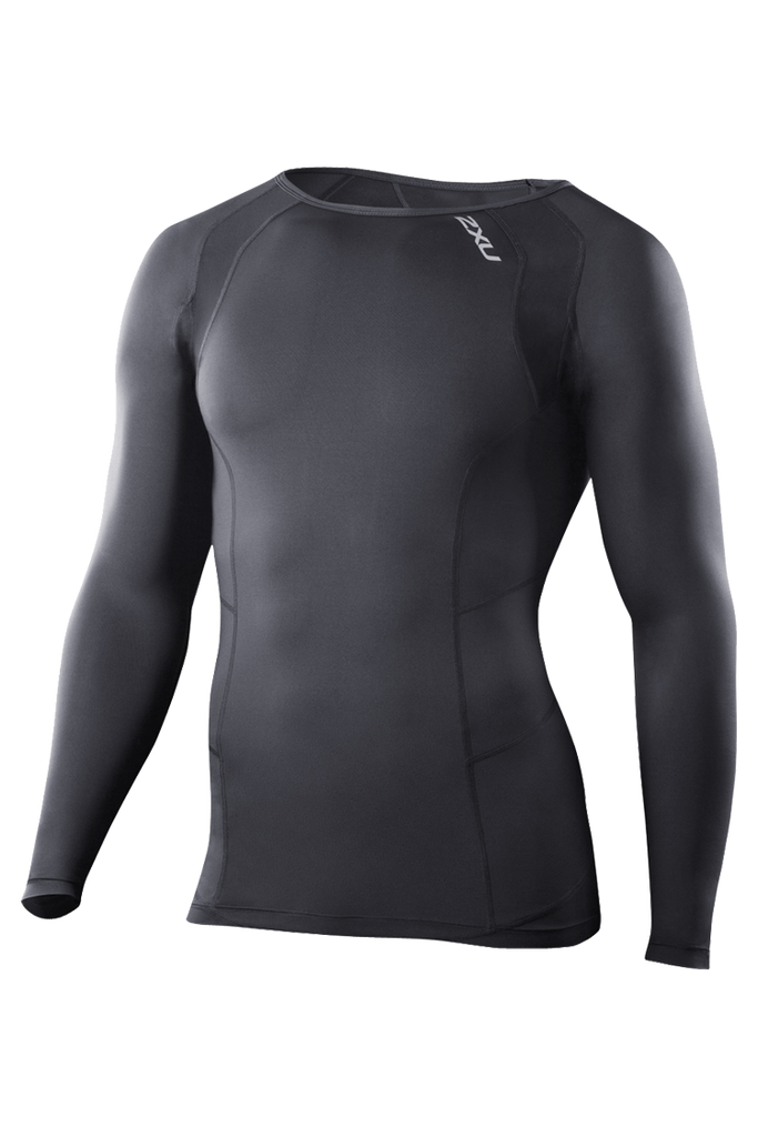 Men's Compression Long Sleeve Top