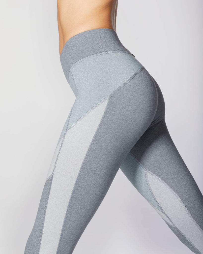 Mist Legging - Angelite Blue