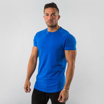 Flagship Performance Tee - Royal Blue