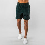 Alphalete Active Shorts - Green