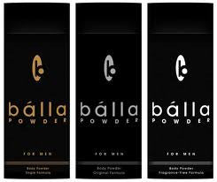 Balla Powder- original