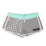 Reflective Women's Shorts