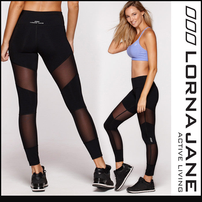 Lunar Core Tight