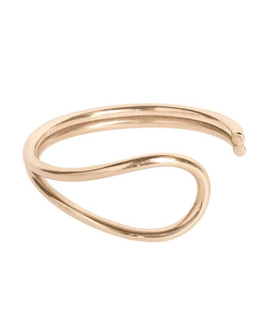 Connect Bracelet-bronze