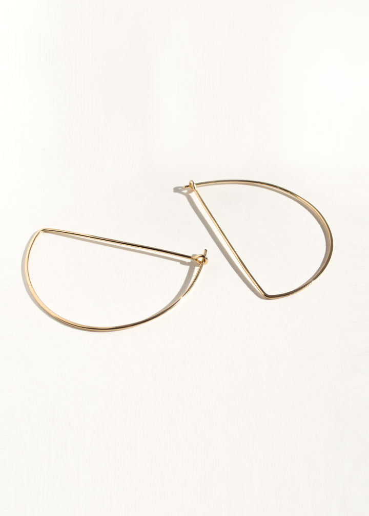 Bow Hoops