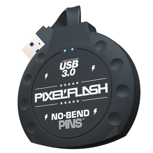 "No-Bend Pins™ 1"" Cabled 