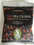 Chilli Sea Crisps, 10g 30% OFF Best Before Dec 18