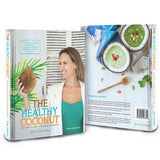 The Healthy Coconut Cookbook