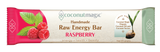 Coconut Magic Raw Energy Bar,  Raspberry 45g
